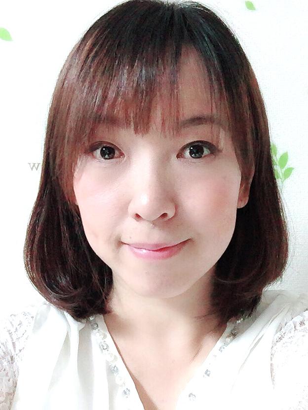 フロントスタッフ・YUMI